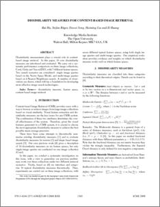 content based image retrieval pdf