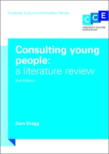 literature review of young people and drugs