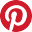 Pintrest Share logo